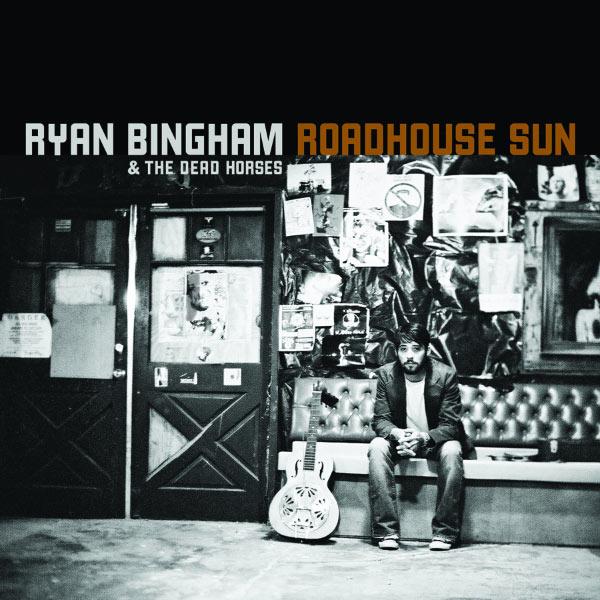 Roadhouse Blues Chords Ryan Bingham Long Sleeved Blouse