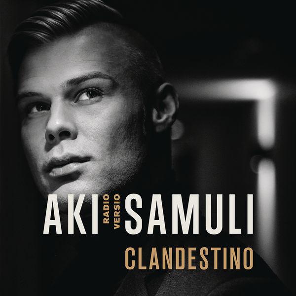 Aki Samuli - Clandestino