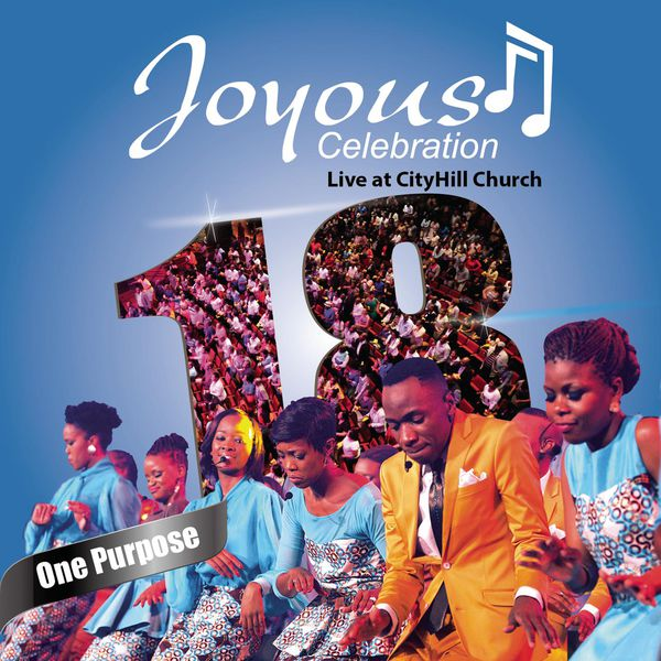 download joyous celebration 13 - photo #3