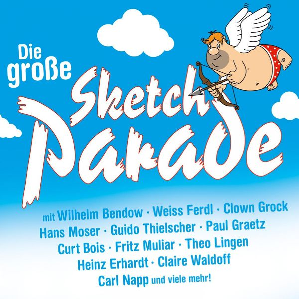 Various - Die Grosse Schlagerparade Nr. 5