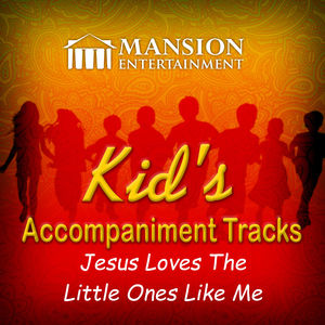 Jesus Loves the Little Ones Like Me (Kid's Karaoke)