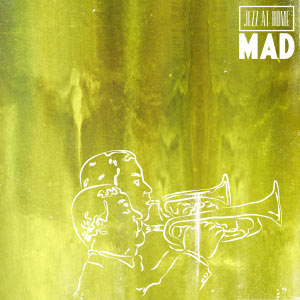 Mad - EP