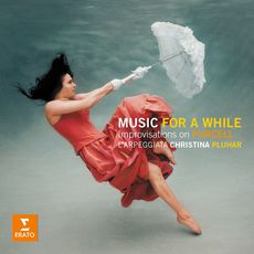 Music for a While - Improvisations on Purcell (Édition Studio Masters)