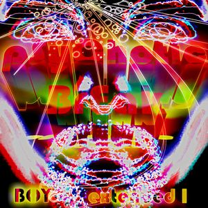 Psychotic Break (Boy) - Extended I