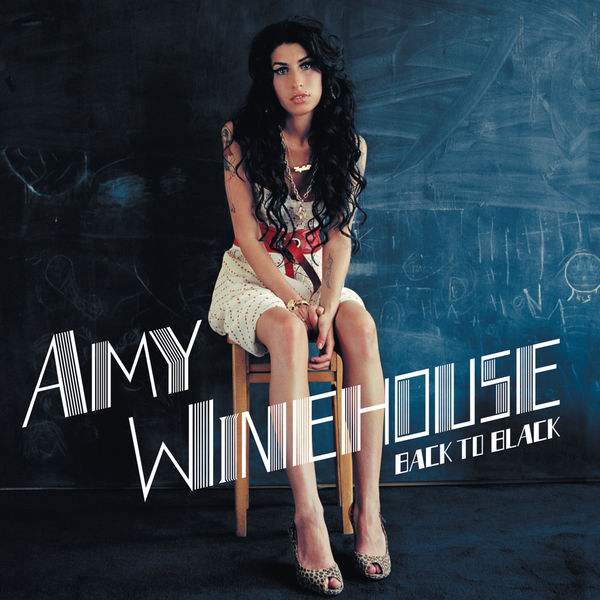 Black to black amy winehouse скачать