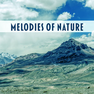 Melodies of Nature – Relaxing Music, Soft Sounds on New Age, Spa, Zen