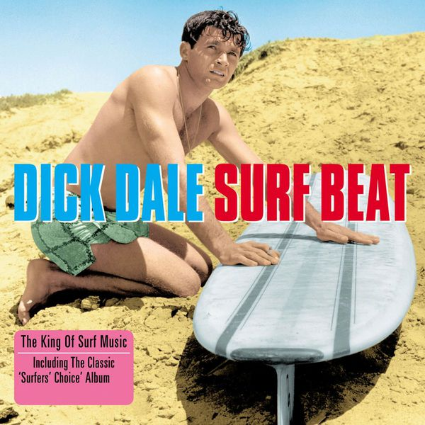 Dick dale medley and