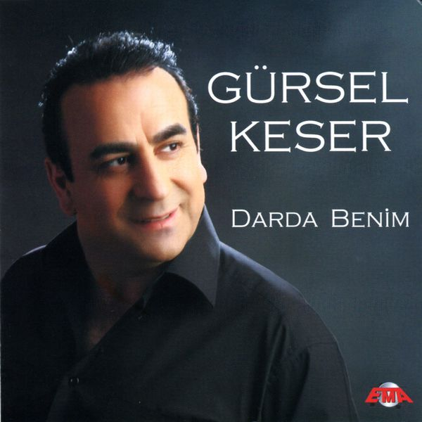<b>Gürsel Keser</b> Darda Benim - 8697420648541_600