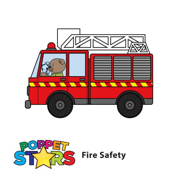 Listen Fire Safety : Fire safety poppet stars download and listen to the album