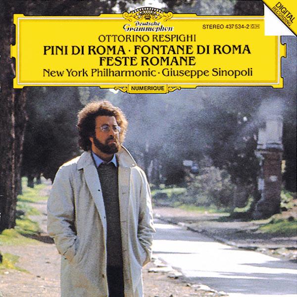 Ottorino Respighi - Feste Romane