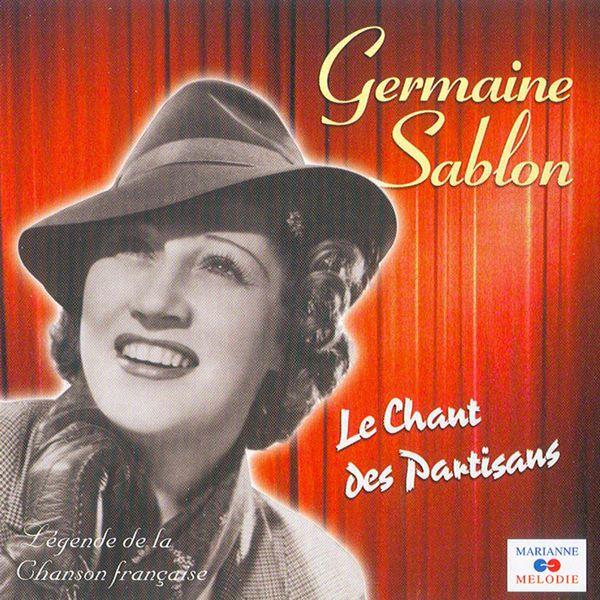 Germaine Sablon salary
