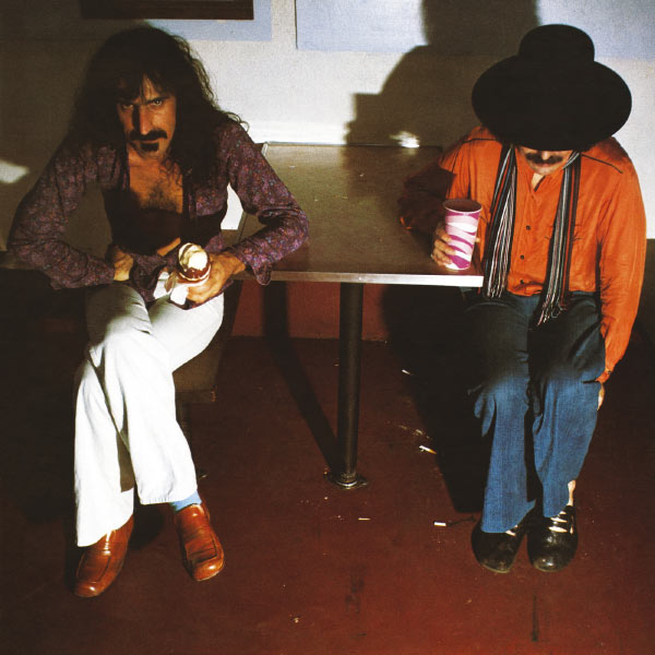 Frank Zappa And The Mothers Of Invention Frank Zappa And The Mothers Of Invention