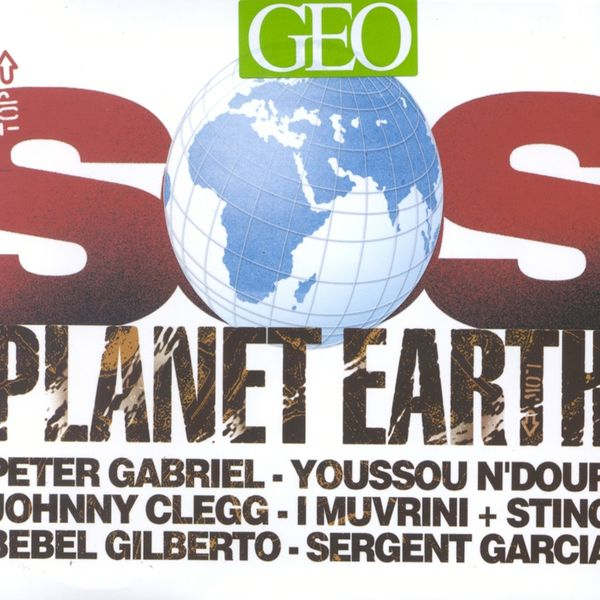 essay on sos planet earth