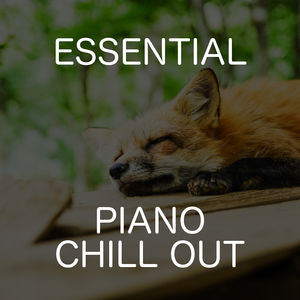 Essential Piano Chill Out