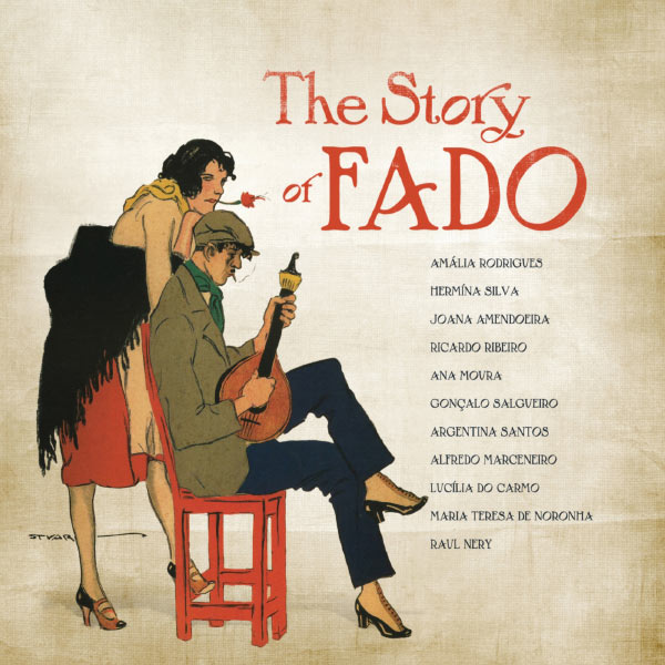 Various - Fado - Exquisite Passion