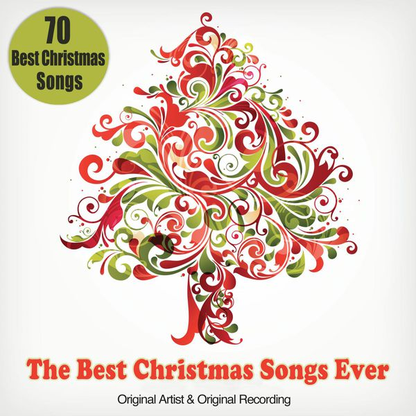 The best christmas songs ever various artists download for Best house music ever
