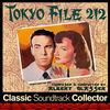 Albert Glasser Tokyo File 212 (Ost) [1951]