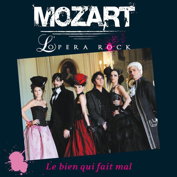 французские рок оперы слушать