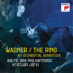 Wagner The Ring An Orchestral Adventure