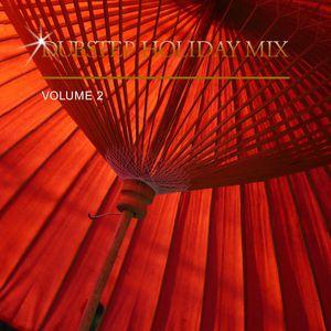 Dubstep Holiday Mix, Vol. 2
