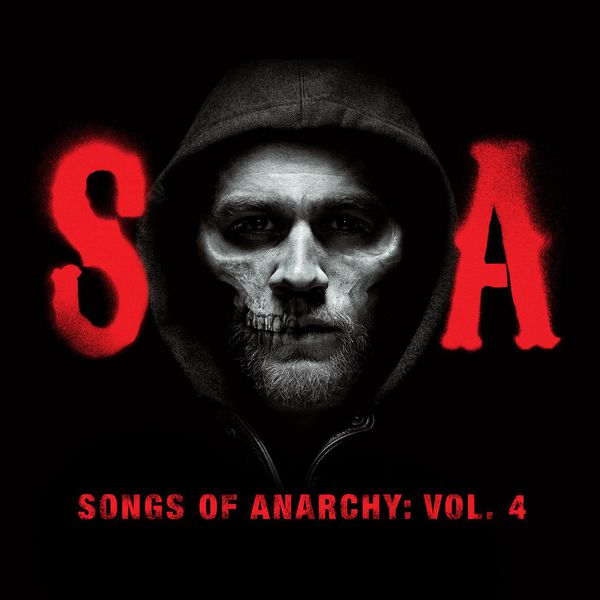 Songs Of Anarchy Vol 4 (Music From Sons Of Anarchy) (2015)