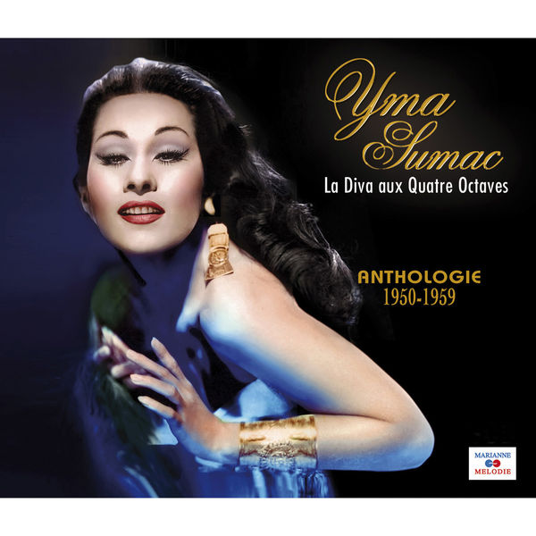 Yma Sumac - Mambo! (And More)