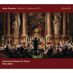 Anton BRUCKNER - Oeuvres symphoniques - Page 2 9003643990449_300