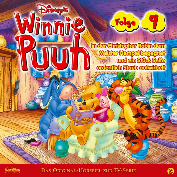 winnie puuh folge 9 disney winnie puuh album herunterladen und abspielen. Black Bedroom Furniture Sets. Home Design Ideas