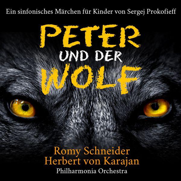 Peter Und Der Wolf (Ein Sinfonisches Märchen Für Kinder