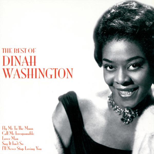 Dinah Washington - Eight Classic Albums