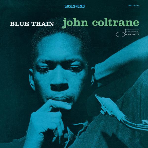 Blue Train (192kHz/24bit) | John Coltrane – Download and ...