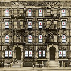 Physical Graffiti (HD Remastered Edition)