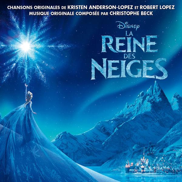Itunes m4a various artists la reine des neiges disney - Download la reine des neiges ...