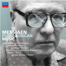 Messiaen Edition Vol.2: Piano & Organ Music