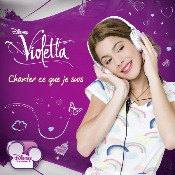 Photo Violetta A Telecharger