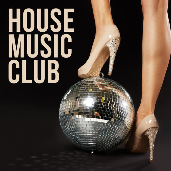 House music club various artists album downloaden en for Album house music