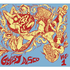 Gypsy Disco, Vol.1