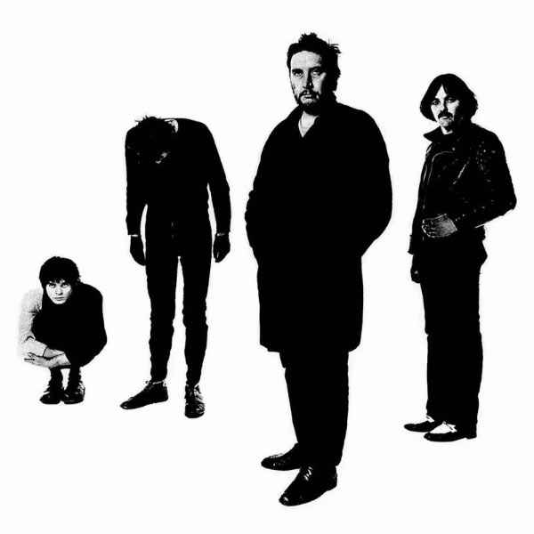 Black And White The Stranglers Download And Listen To