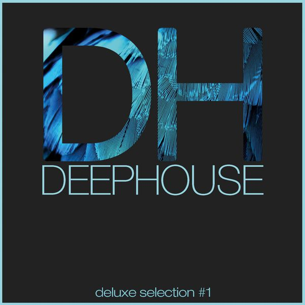 Deep house deluxe selection 1 best deep house house for Deep house hits