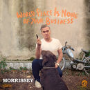 World Peace Is None Of Your Business | Morrissey