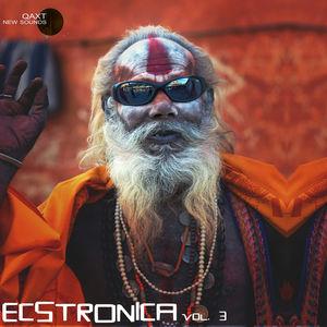 Ecstronica, Vol. 3 (QAXT New Sounds)