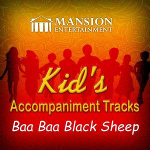Baa Baa Black Sheep (Kid's Karaoke)