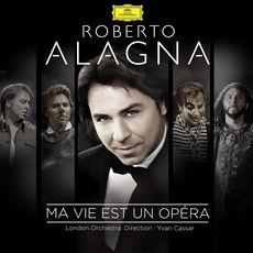 Ma vie est un opéra