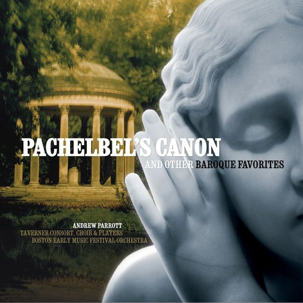 Pachelbel s Canon  amp Other  Pachelbel Canon Album