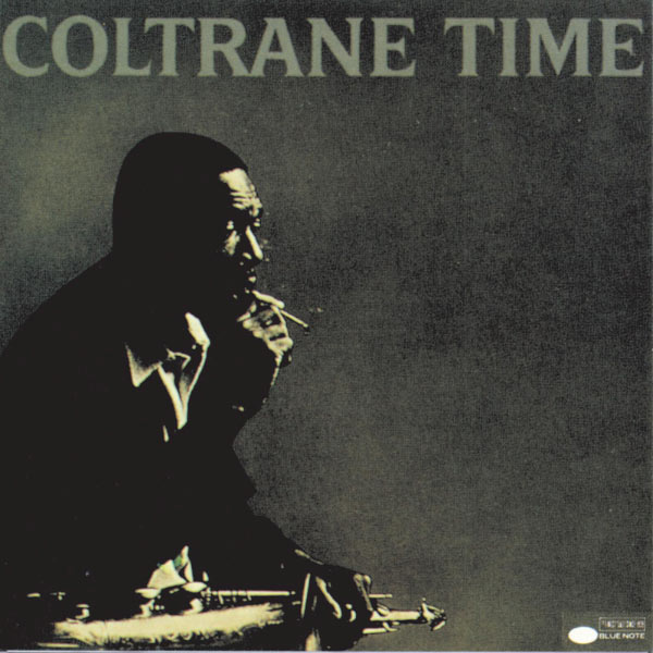 Coltrane Time | John Coltrane – Download and listen to the ...