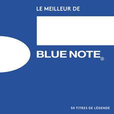 Le Meilleur de Blue Note - 50 titres de légende