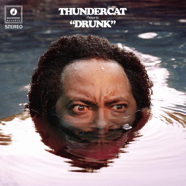 Thundercat - Drunk (2017) FLAC