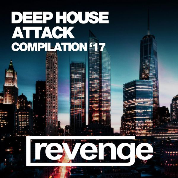 Deep house attack 39 17 various artists t l charger et for Deep house bands