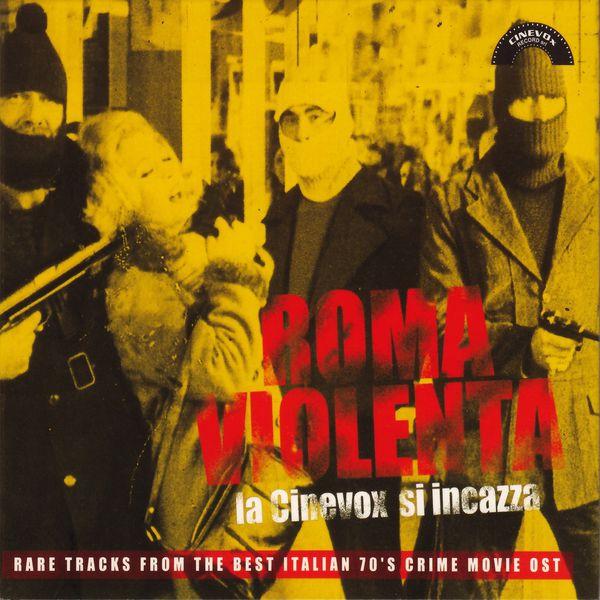 Various Roma Violenta