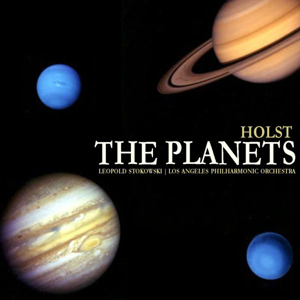holst the planets - photo #2